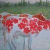 吉祥·草原·牛-5