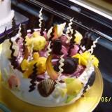 蛋糕产品展示10-喀什香曲尔