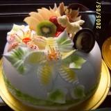 蛋糕产品展示11-喀什香曲尔