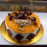 蛋糕产品展示17-喀什香曲尔
