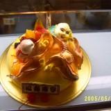 蛋糕产品展示20-喀什香曲尔