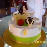 蛋糕产品展示21-喀什香曲尔