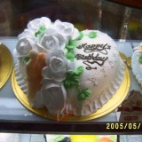 蛋糕产品展示29-喀什香曲尔