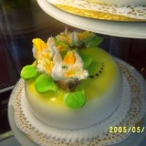 蛋糕产品展示58-喀什香曲尔