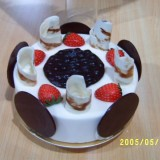 蛋糕产品展示62-喀什香曲尔