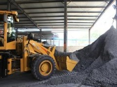 工业灰渣环保处理