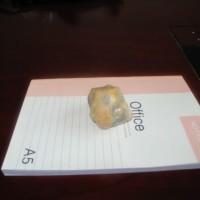 玛瑙原石;规格:4CM ;价格:50元