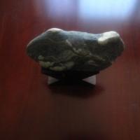 奇石;规格:5CM;象形:玉兔;价格50元