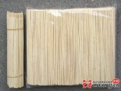竹签 批发工业品