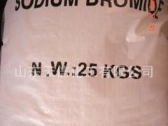 高品质的溴化钠¶ 工业品 溴化钠