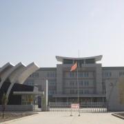 第三师图木舒克职业技术学校