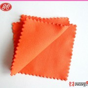 擦屏布餐饮布厂家直销,佳骋清洁布可印刷logo,按您的要求订
