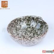 美光烧日本韩国式料理餐饮酒店陶瓷餐具、小菜酱油圆碗E431-