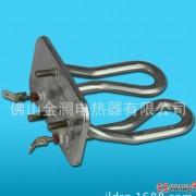 批发定制厨房电器发热管  商用餐饮设备发热管 电热管 广东厂