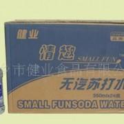 苏打水代理 天然苏打水 苏打水公司  无汽饮料