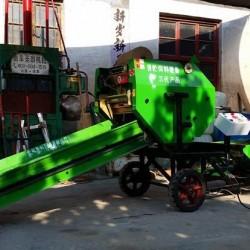 畜牧、养殖业机械,玉米秸秆打捆机 方捆打捆机 牧草打捆机 麦草打