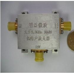 成都增益微波低噪声功率放大器供应