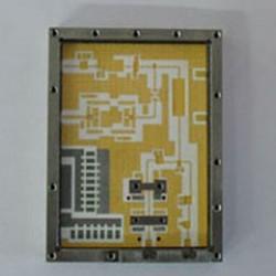 成都增益微波Ka波段LTCC收发组件供应