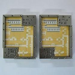 成都增益微波 ka波段LTCC收发组件 供应