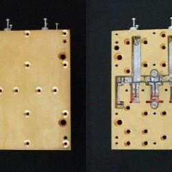 成都增益微波 ka波段高功率合成功放 供应