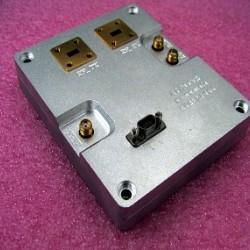 成都增益微波 毫米波接收前端.T/R组件 供应