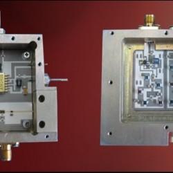 成都增益微波 LTCC集成电路与组件 供应