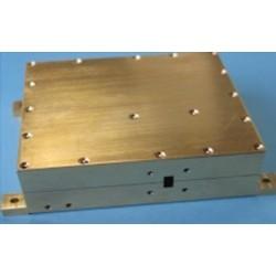 成都增益微波 连续波功率放大器 供应