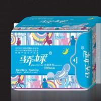 290mm10片水果香型,喀什卫生巾,喀什铭佳商贸