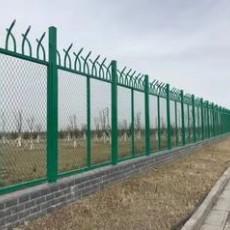 公园围栏系列-喀什护栏,喀什市聚鑫护栏厂