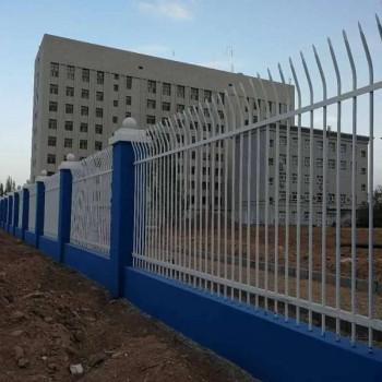 供应锌钢护栏-喀什市聚鑫护栏厂