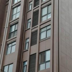 供应百页窗-喀什市聚鑫护栏厂
