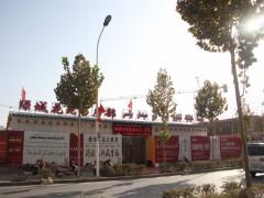 喀什温州商会会员项目陈氏绿城花苑
