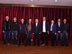 喀什温州新一届领导班子