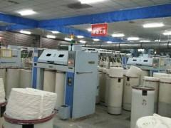 莎车县叶尔羌纺织有限公司环境一览