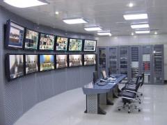 喀什安防监控器材-智翔商贸写字楼产品效果图