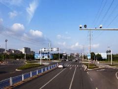 喀什安防监控器材-智翔商贸交通安防监控产品效果图