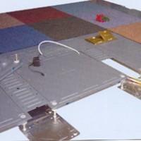 OA新型带线槽网络地板,喀什防静电地板,喀什智翔商贸