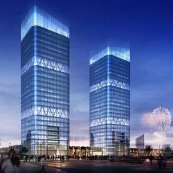 喀什香城房地产开发有限公司
