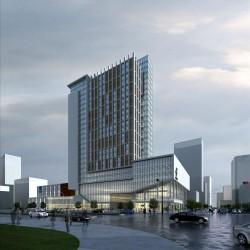 喀什新天房地产开发有限责任公司