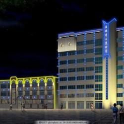 喀什第二建筑安装工程有限责任公司