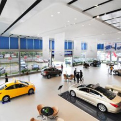 喀什宝利丰汽车销售有限公司