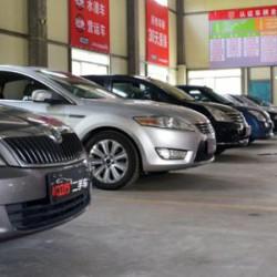 喀什顺发汽车服务有限公司