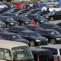 喀什车之缘汽车服务有限公司