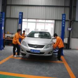 喀什隆十汽车维修服务有限公司