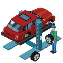 喀什平远汽车修理有限公司