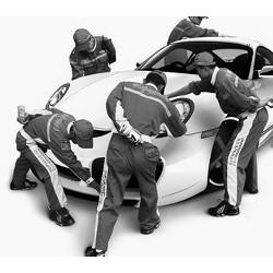 喀什完美汽车修理有限公司