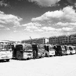 喀什成信汽车运输有限公司