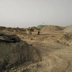 喀什宏河砂石建材有限责任公司