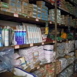 喀什市炬龙耐磨材料建材厂