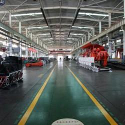 喀什沁源发机电设备销售有限公司